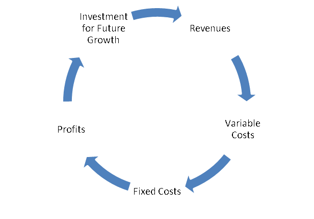 Image of the Function of Profit
